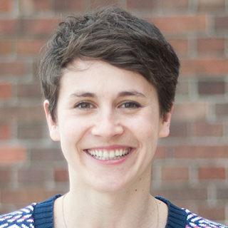 Portrait Katja Mittag