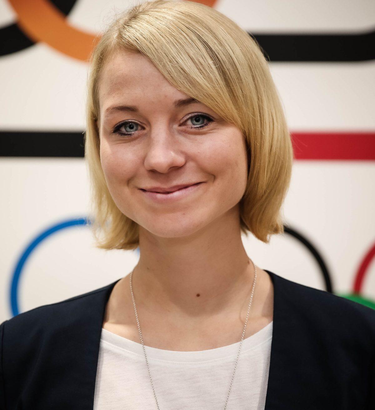 Eva Zehnder