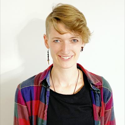 Portrait Marie-Kathrin Siemer
