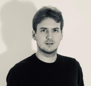 Portrait Valentin Tappeser