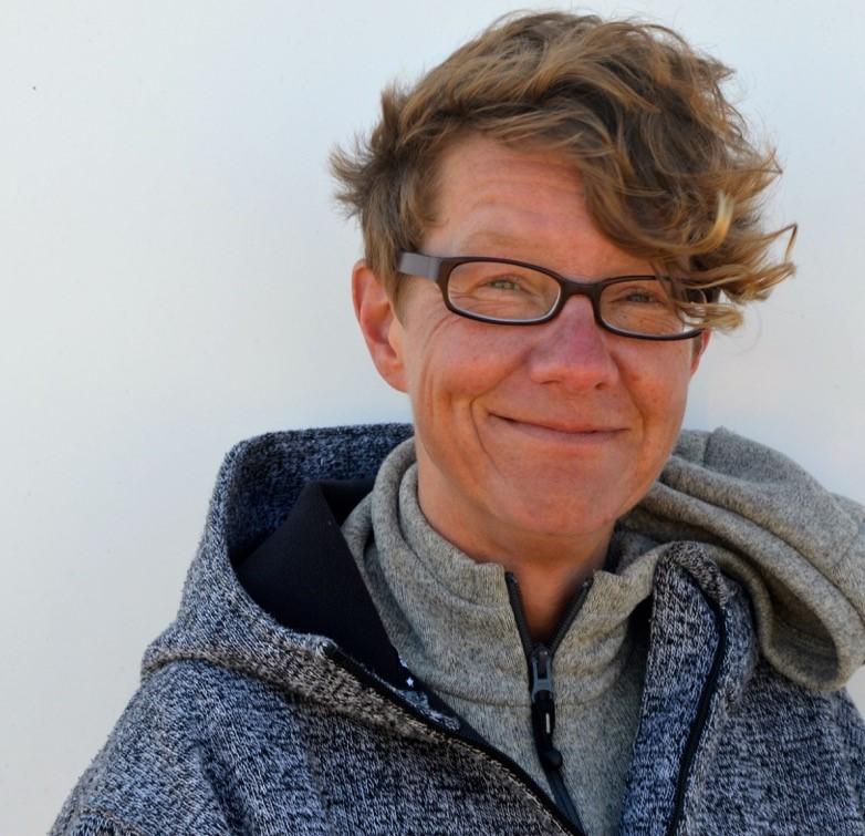 Jennifer Timrott
