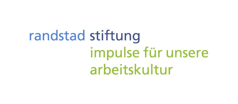 Logo randstand stiftung