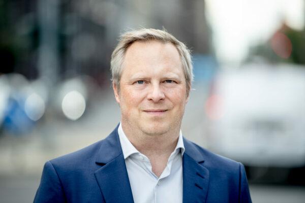 Potrait Timo Reinfrank