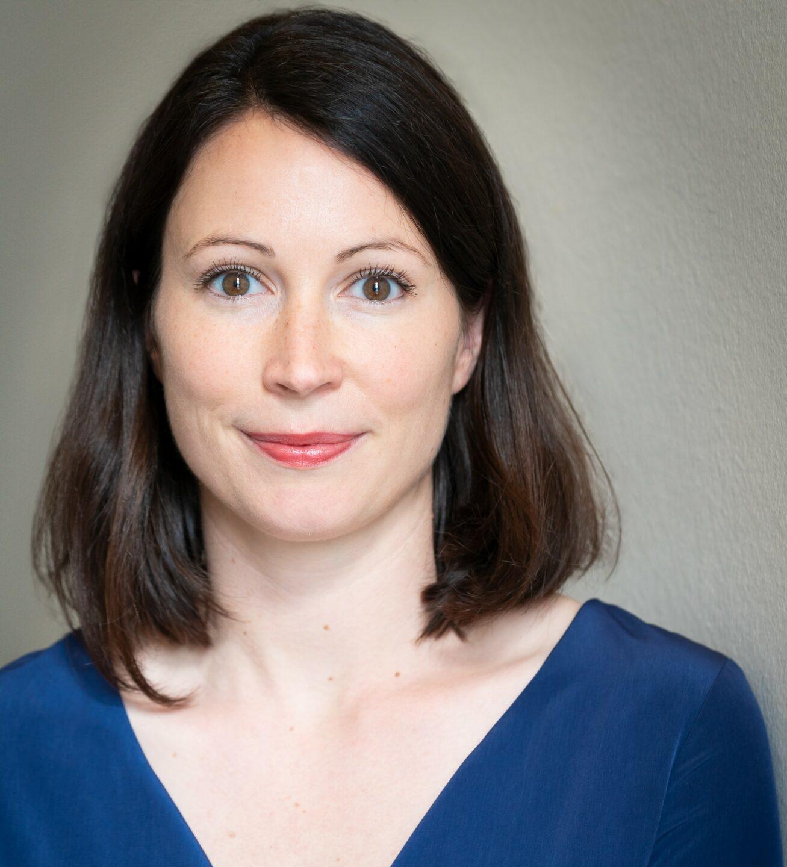 Portrait Linda Kuschel