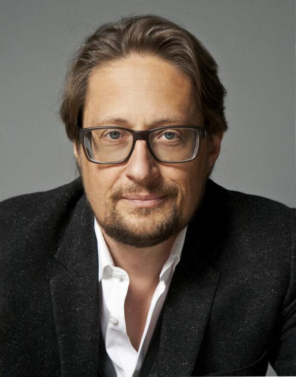 Portrait Heinrich Wefing