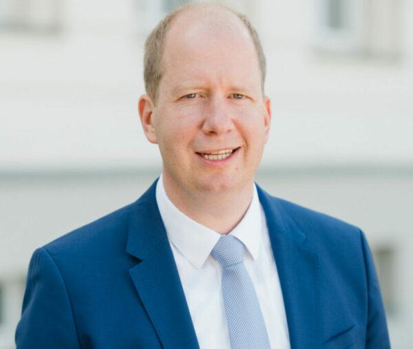 Portrait Jan Holze