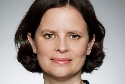 Portrait Juliane Seifert