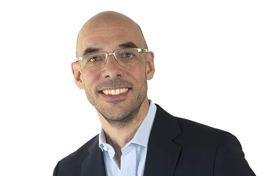 Portrait Albrecht Matthaei