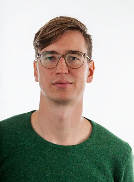Portrait Alexander Schirm