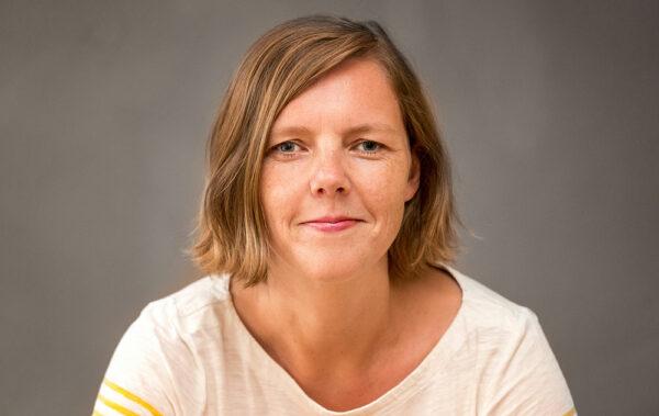 Portrait Andrea Nienhaus
