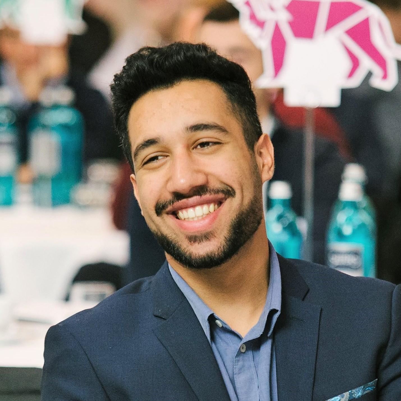 Portrait Backtosch Mustafa
