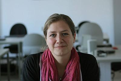 Portrait Elisa Marchese