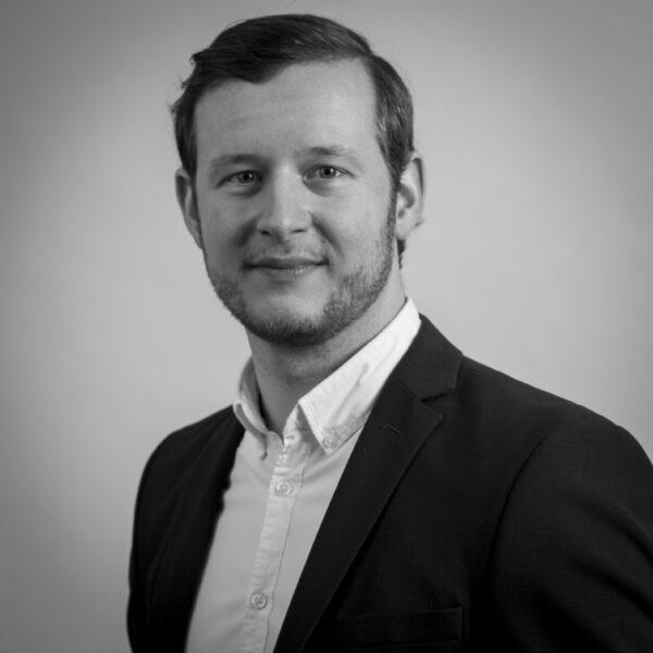 Portrait Florian Mittler