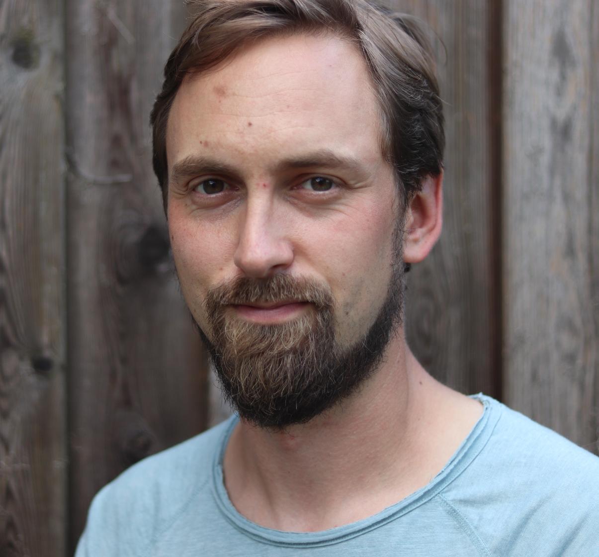 Portrait Georg Foerster
