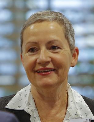 Portrait Jutta Croll