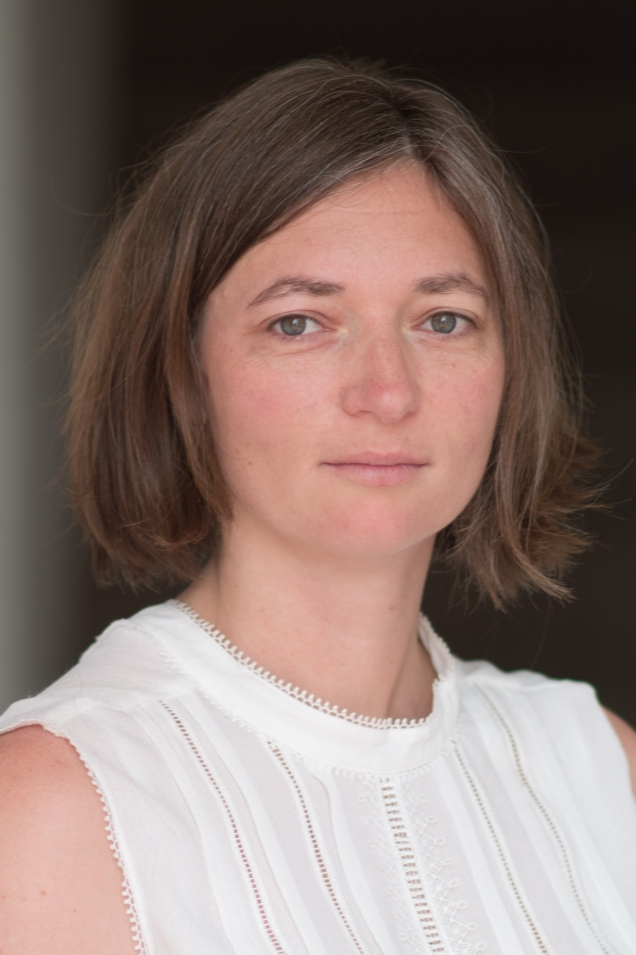 Portrait Katharina Lorenz