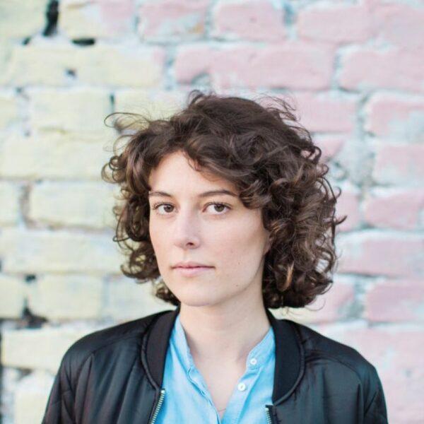 Portrait Katrin Fritsch