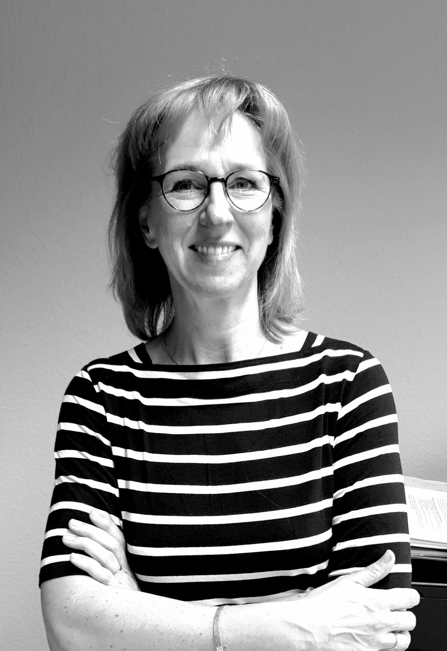 Portrait Katrin Tschirner