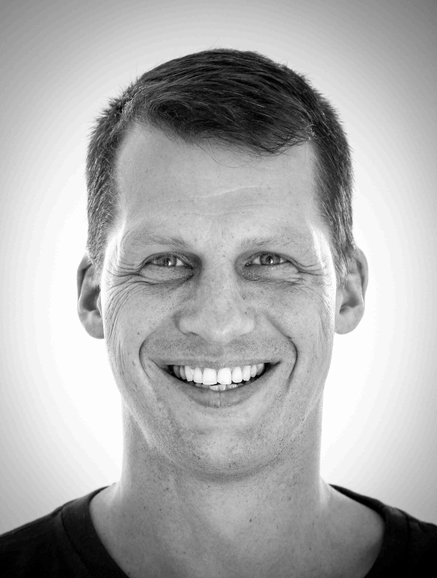 Portrait Lars Schmitz