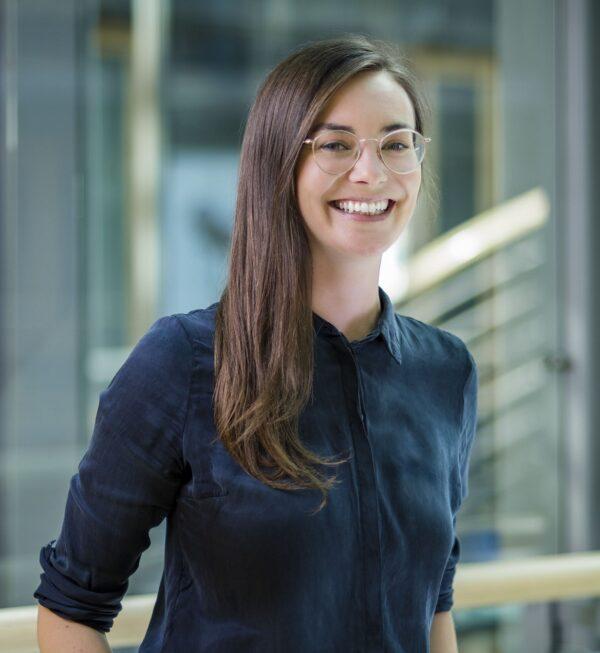 Portrait Laura Benning