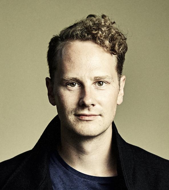 Portrait Mads Pankow