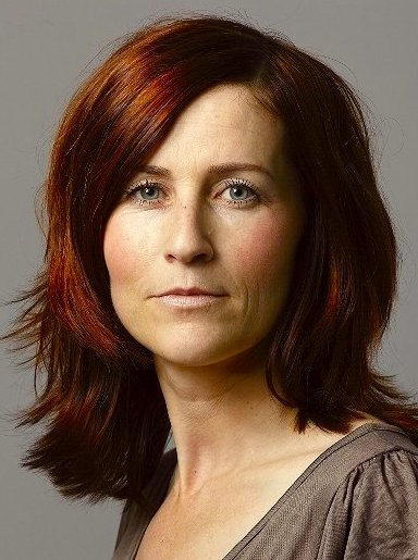 Portrait Petra Fasching