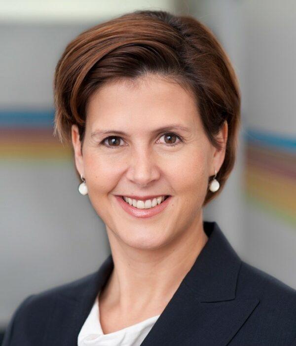Portrait Rosmarie Steininger