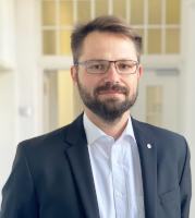 Portrait Stefan Scholz
