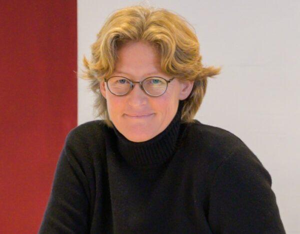 Portrait Susanne Saliger